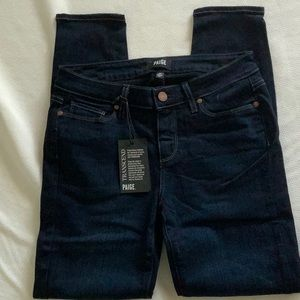 Paige Verdugo skinny fit jeans - NEW